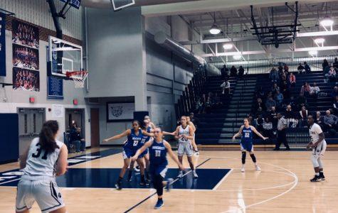Basketball overlook for 2018 and 2019 season