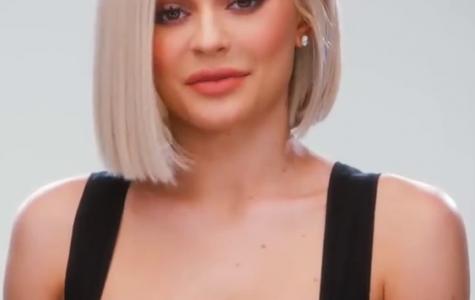 Kylie Jenner via Creative Commons