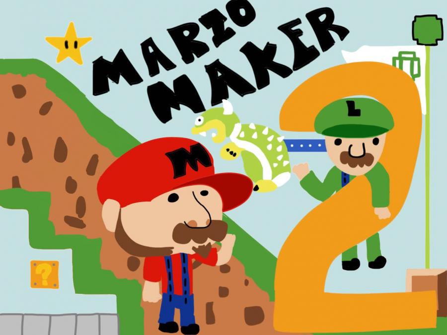 Mario+Maker+2