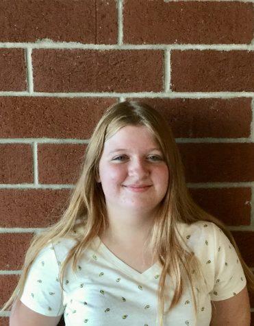 Photo of Emily Ramsay