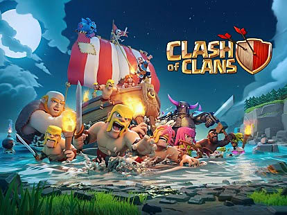 REVIEW: Clash of Clans