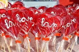 Future Educator Club to Sell Candy-grams and Lollipops
