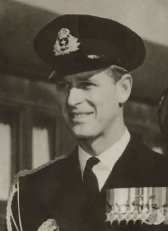 Prince Philip in 1951